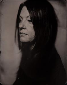 Portret van Tessa Posthuma de Boer