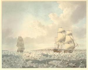 Een schipreis