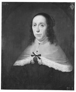 Portret van Nicola Voorne (?-?)