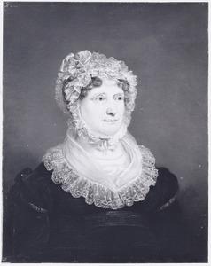 Portret van waarschijnlijk Grietje Romijn (1757-1835)