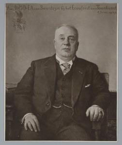 Portret van jonkheer Mr. Dr. Eltjo Aldegondus van Beresteyn (1876-1948)