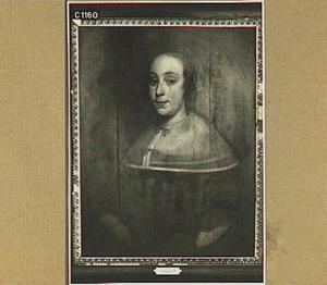 Portret van Jenneke van Andelgem