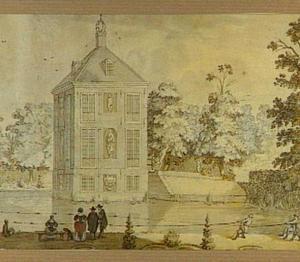 Voorburg, Hofwijck