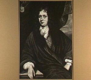 Portret van baron Sloet
