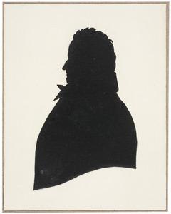 Portret van Lodewijk Arend Baron Sloet tot Warmelo (1786-1840)