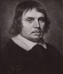 Portret van Roelof Bicker ( -1656)