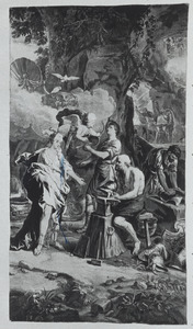 Triomf van Vulcanus
