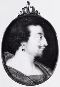 Portret mogelijk van Frederik V van de Palts (1596-1632) of van George Villiers (1592-1628)