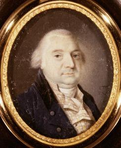 Portret van John Elgin (1756-1810)