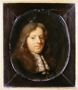Portret van Pieter Teding van Berkhout (1643-1713)