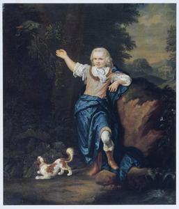 Portret van Albert Hendrik van Swinderen (1732-1802)