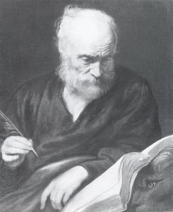 H. Marcus de Evangelist