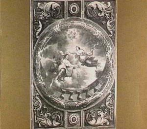 Allegorie van de Overvloed en de Vrede