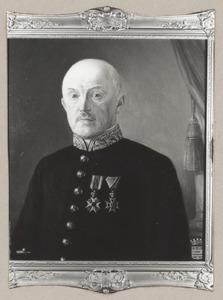 Portret van Louis Albert Sigismund Jacques de Milly van Heiden Reinestein (1847-1929)