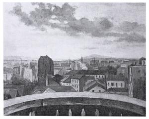 """""""Le balcon du Sixième"""""""