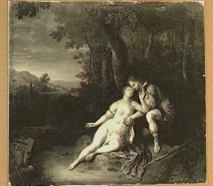 Cephalus en Procris (Metamorphosen 7:795-866)