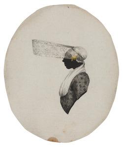 Portret van Wapke Jans Valck (1778-1858)