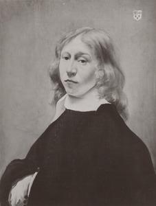 Portret van een jonge man uit de familie Bor
