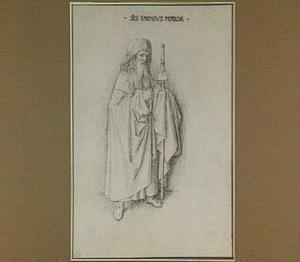 H. Jacobus Maior