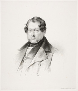 Portret van Frederik Christiaan Hendrik Taets van Amerongen (1799-1849)