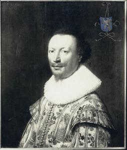 Portret van mogelijk van Heemskerck