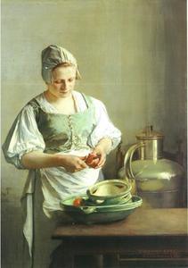 De kokkin