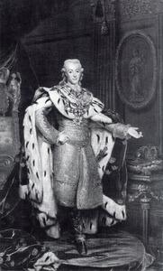 Gustaaf III (1746-1792)