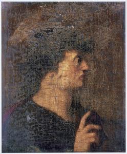 De H. Johannes de Doper