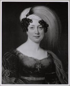 Portret van Cornelia Gijsberta Smit (1776-1825)