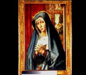 Maria als Mater Dolorosa