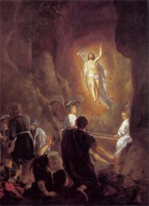 De Wederopstanding van Christus