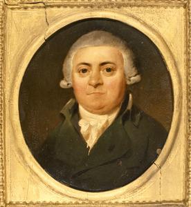 Portret van Jacob Reepmaker (1748 -1828)
