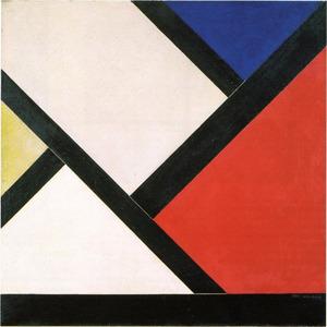 Contra-compositie XIV