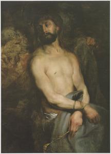 Ecce Homo of Christus als Man van Smarten