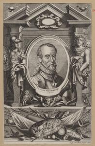 Portret van Philips van Montmorency (1524-1568)