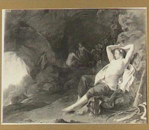 Slapende volgelinge van Diana