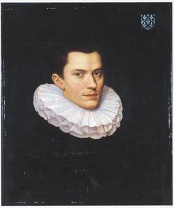 Portret van Nicolaes de Malapert (1564-1615)