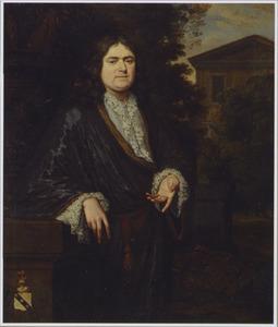 Portret van Gerard Beeldsnijder (1648-1720)
