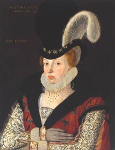 Lady Kytson