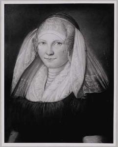 Portret van Eppien ten Have (1792-1839)