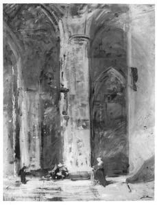 Kerk in Trier