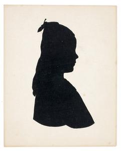 Portret van Jonkvrouw Anna Maria Clara Feyoena van Valkenburg (1912-....)