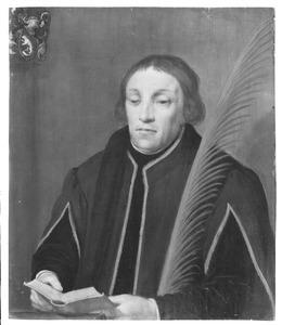 Portret van Willem van Beveren (1457-1505)