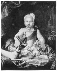 Portret van Silvester Fridericus Maria Heereman van Zuydtwijck