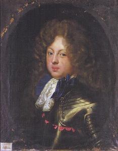 Portret van Hertog Karel Philipp van Brunswick en Luneburg (1669-1690)