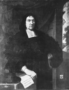 Portret van Johannes Mültgens (Bannerherr der Brauer)