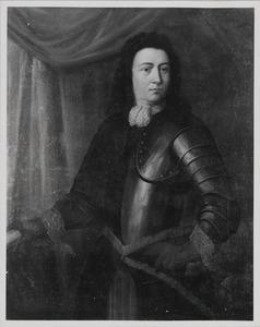 Portret van Cornelis François van Heemskerck van Bekestein (1632-1714)