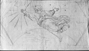 Schepping van zon, maan en sterren (Genesis 1:14-18)