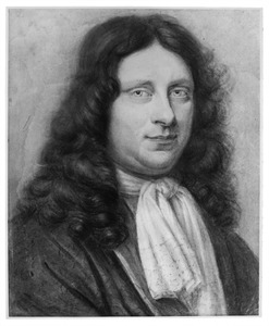 Portret van Adolf Hendrik van Raesfelt (?-1682)