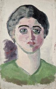 Portret van Lena Milius